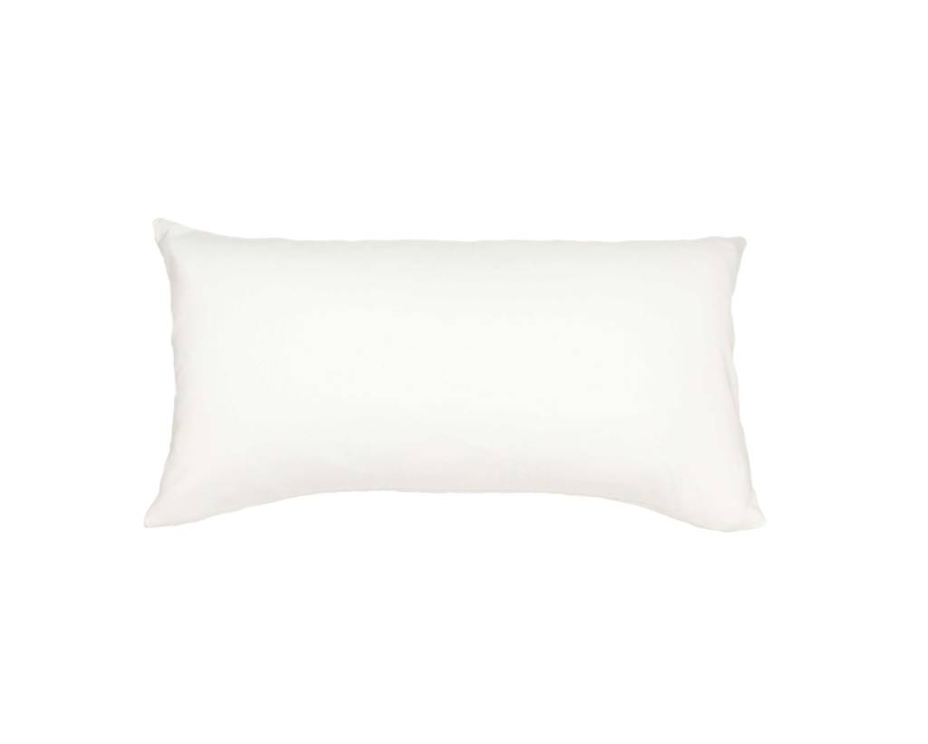 Kreatelier Sunburst Pillow - 11 x 21in