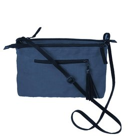 Helping Hand Partners Nearby Shoulder Bag Navy