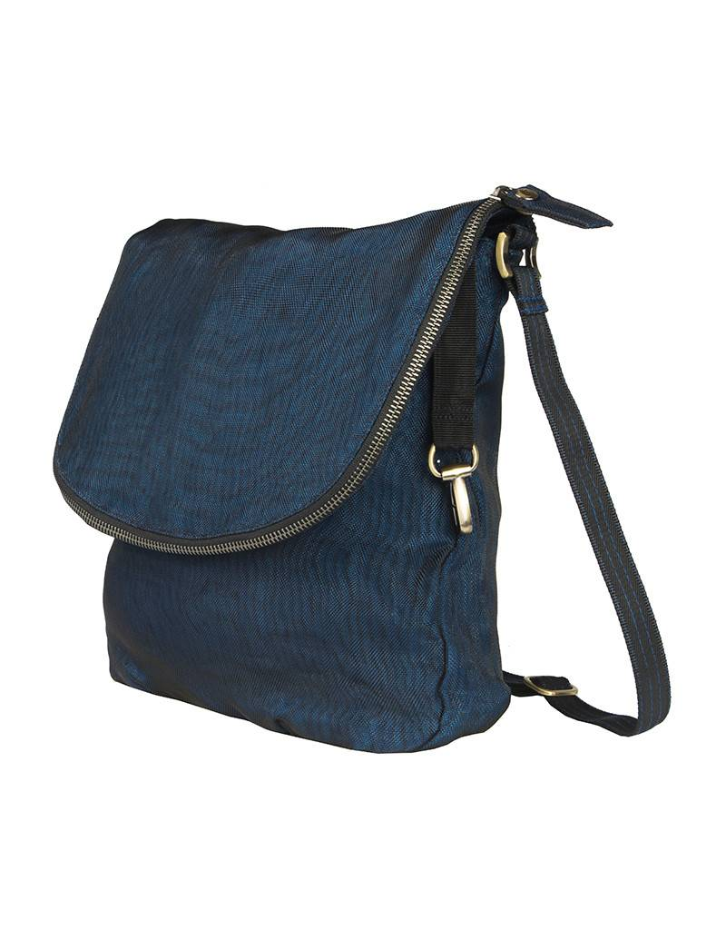 Helping Hand Partners Courier Bag Olive