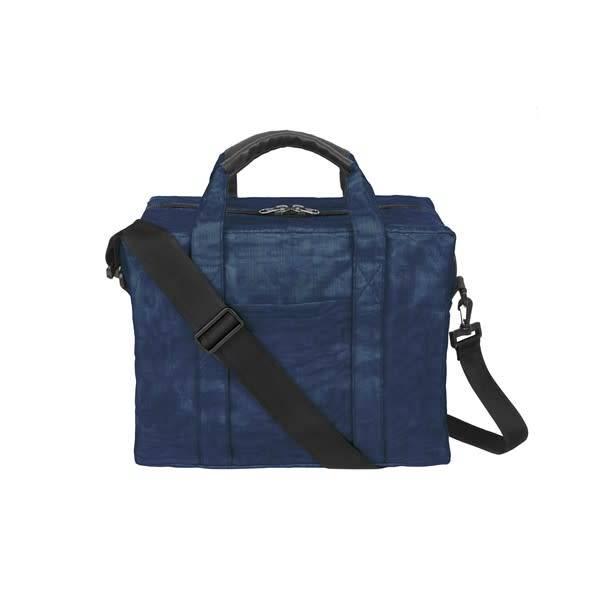Helping Hand Partners Weekend Travel Bag Navy M