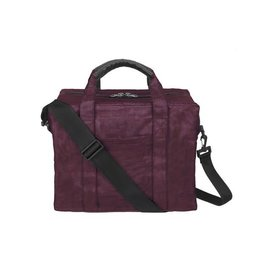 Helping Hand Partners Weekend Travel Bag Bordeaux M