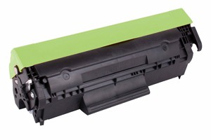 For HP 83A Black