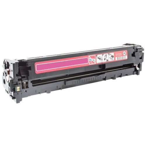 For HP 128A Magenta