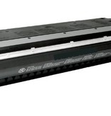 For HP 654A Black