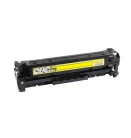 For HP 312A Yellow