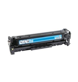 For HP 312A Cyan