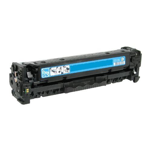 For HP 304A Cyan