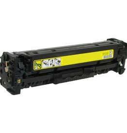 For HP 305A Yellow