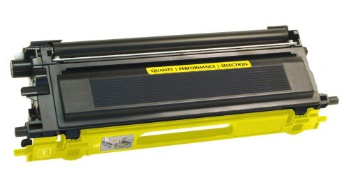 For Brother TN-115 Yellow High Yield