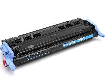 For HP 124A Cyan