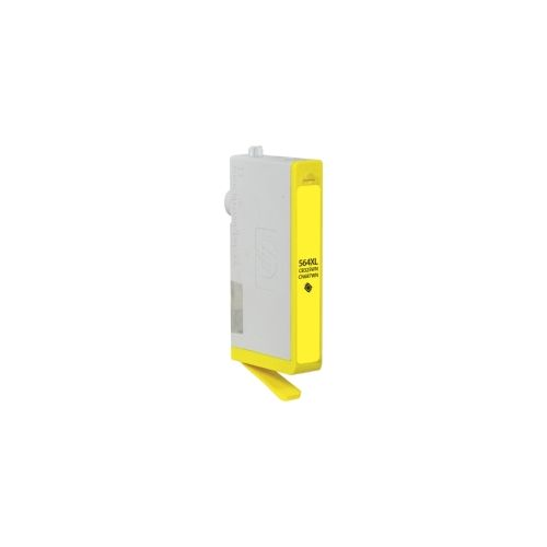 For HP 564 XL Yellow