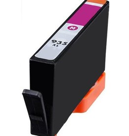 For HP 935 XL Magenta