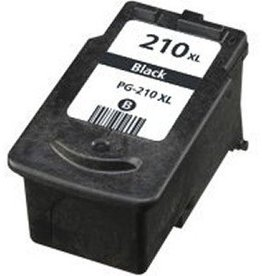 For Canon PG-210 XL Black