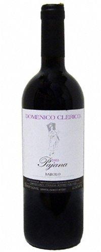 DOMENICO CLERICO PAJANA BAROLO 2003 750ML