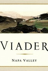 VIADER NAPA VALLEY RED MERITAGE 2002 750ML