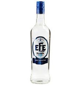 EFE RAKI BLUE LABEL 750ML