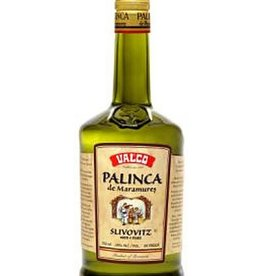 PALINCA DE MARAMURED 4YR  SLIVOVITZ 750ML