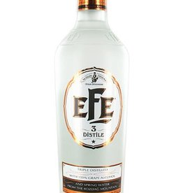EFE RAKI BLACK LABEL 750ML
