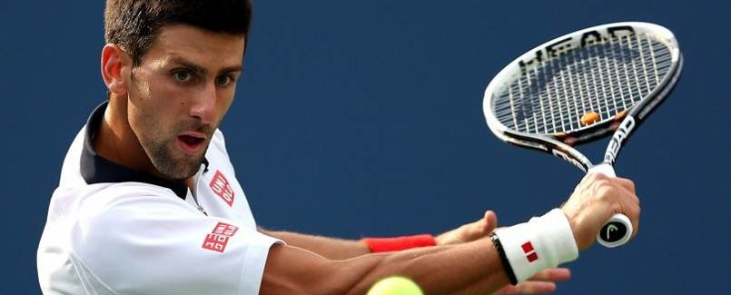 Men's Tennis Apparel