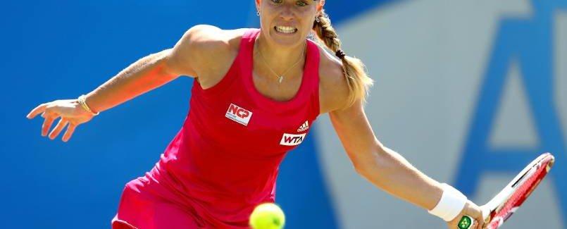Women's Tennis Apparel