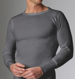 STANFIELDS MENS THERMAL L/S SHIRT
