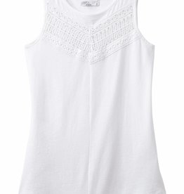 prAna PETRA SWING TOP