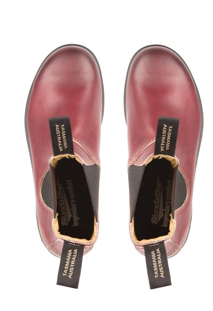 BLUNDSTONE Blundstone 1431 Burgundy Red Boots