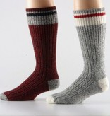 WOOL WORK SOCKS