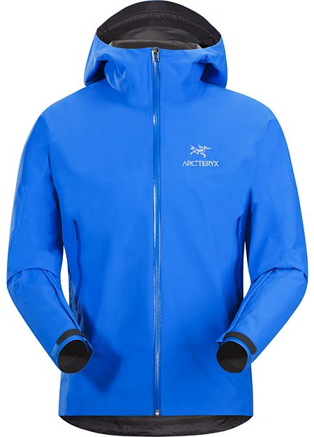 ARC'TERYX MENS BETA SL JACKET