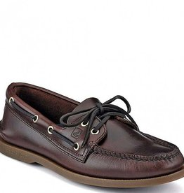 SPERRY MENS A/O AMARETTO