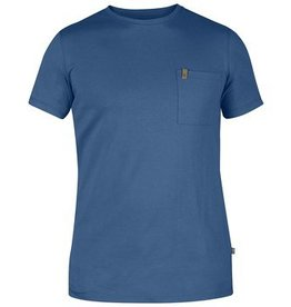 FJALL RAVEN OVIK POCKET T-SHIRT