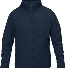 FJALL RAVEN HIGH COAST WIND JACKET