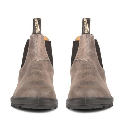 BLUNDSTONE Blundstone 1469 Leather Lined Boots