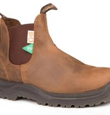 BLUNDSTONE Blundstone 164 is the Greenpatch Crazy Horse Brown