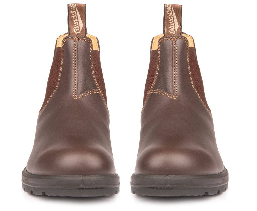 BLUNDSTONE The Blundstone 550 Walnut