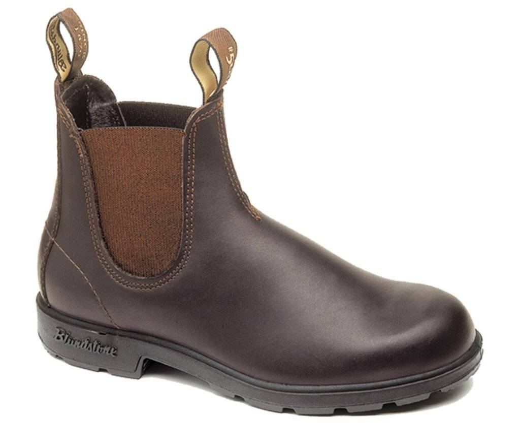 BLUNDSTONE Blundstone 500 - The Original in Stout Brown