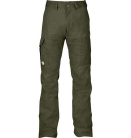 FJALL RAVEN KARL TROUSERS REGULAR