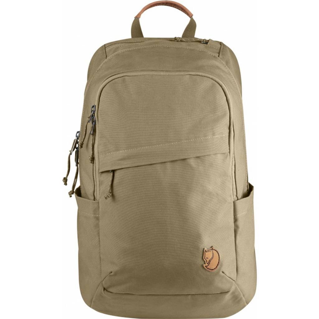 FJALL RAVEN FJALL RAVEN 20L BACKPACK