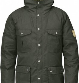 FJALL RAVEN GREENLAND DOWN JACKET