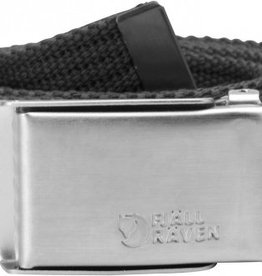 FJALL RAVEN MERANO CANVAS BELT