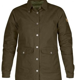 FJALL RAVEN MENS DOWN SHIRT JACKET