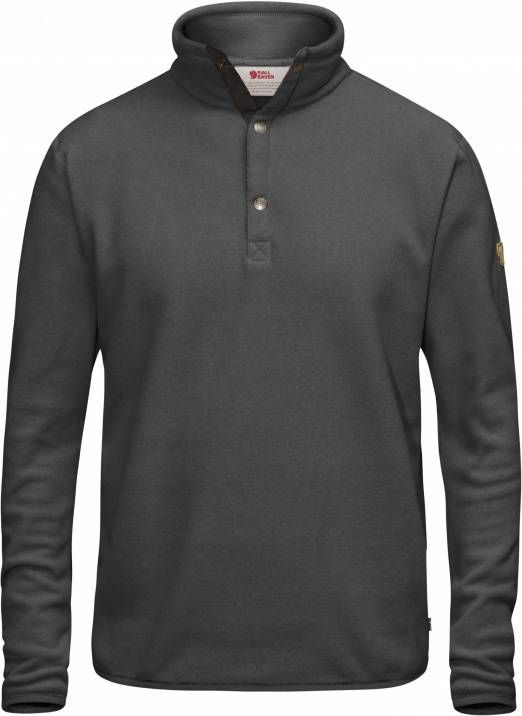 FJALL RAVEN FJALL RAVEN MENS OVIK FLEECE SWEATER