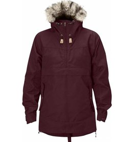 FJALL RAVEN WOMANS ICELAND ANORAK