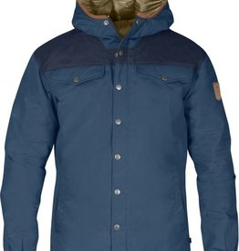 FJALL RAVEN MENS GREENLAND NO 1 DOWN JACKET