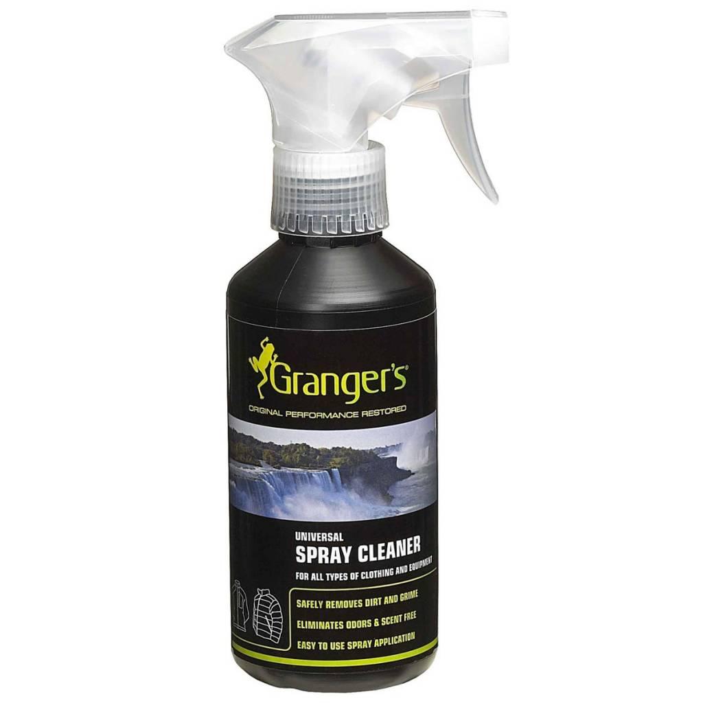 GRANGER'S GRANGER'S UNIVERSAL SPRAY CLEANER