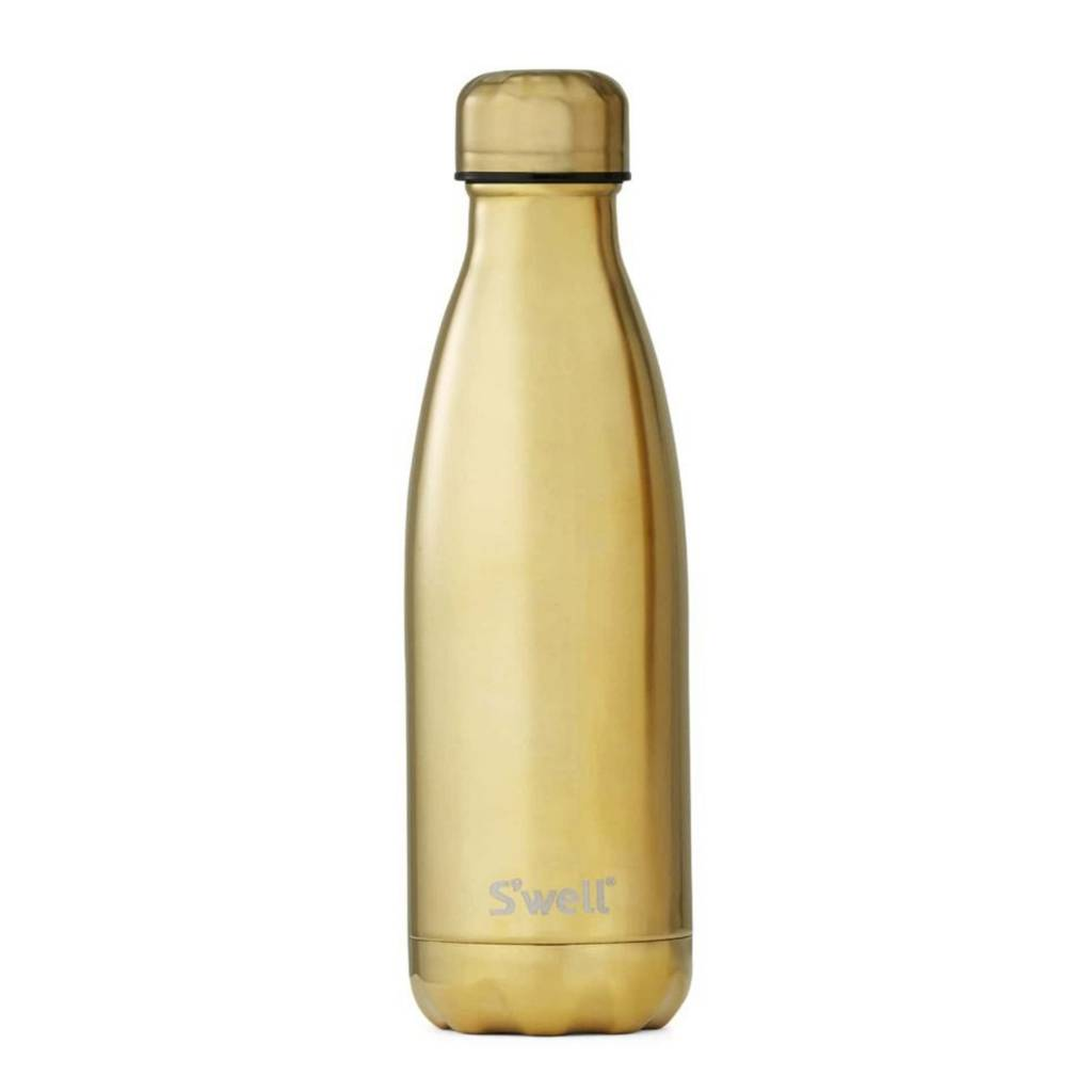 S'well YELLOW GOLD 500ML