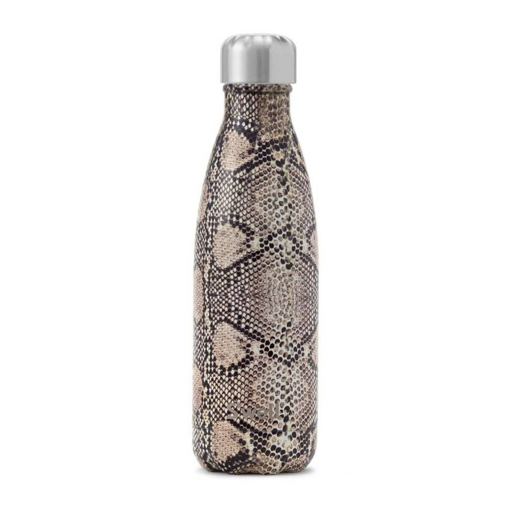 S'well S'WELL SAND PYTHON BOTTLE