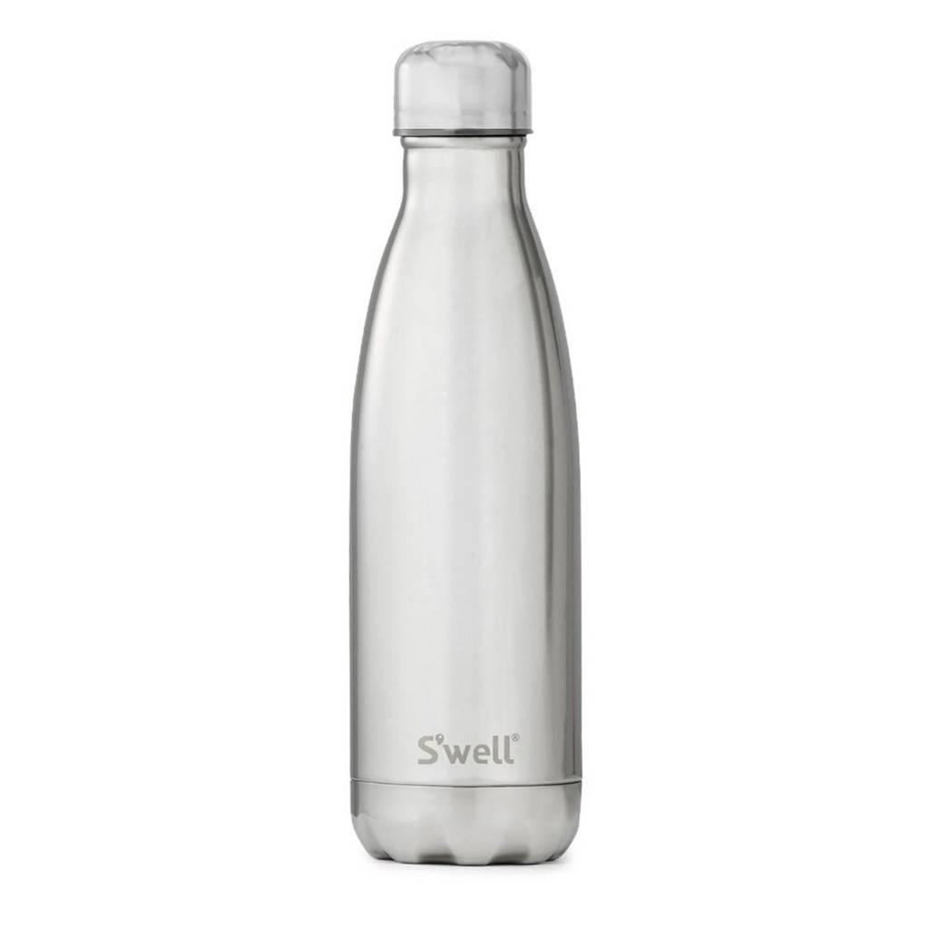 S'well White Gold Bottle