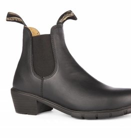 BLUNDSTONE 1671 Womens Series Heel Black