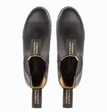 BLUNDSTONE 1671 Womens Heel Black
